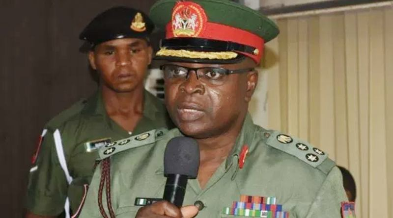 Don't cut corners, cherish your integrity — DG urges corps members -  Nigeriannewsdirectcom
