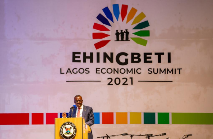Image result for Lagos State Unveils 10 Year Infrastructure Development Plan