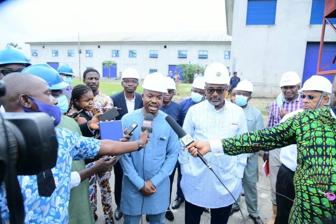 AGPC to invest $10m on capacity development initiatives -  Nigeriannewsdirectcom