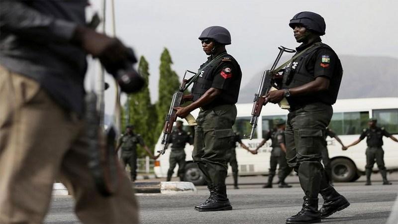 Police rescue kidnapped victim, arrest suspect in Delta -  Nigeriannewsdirectcom